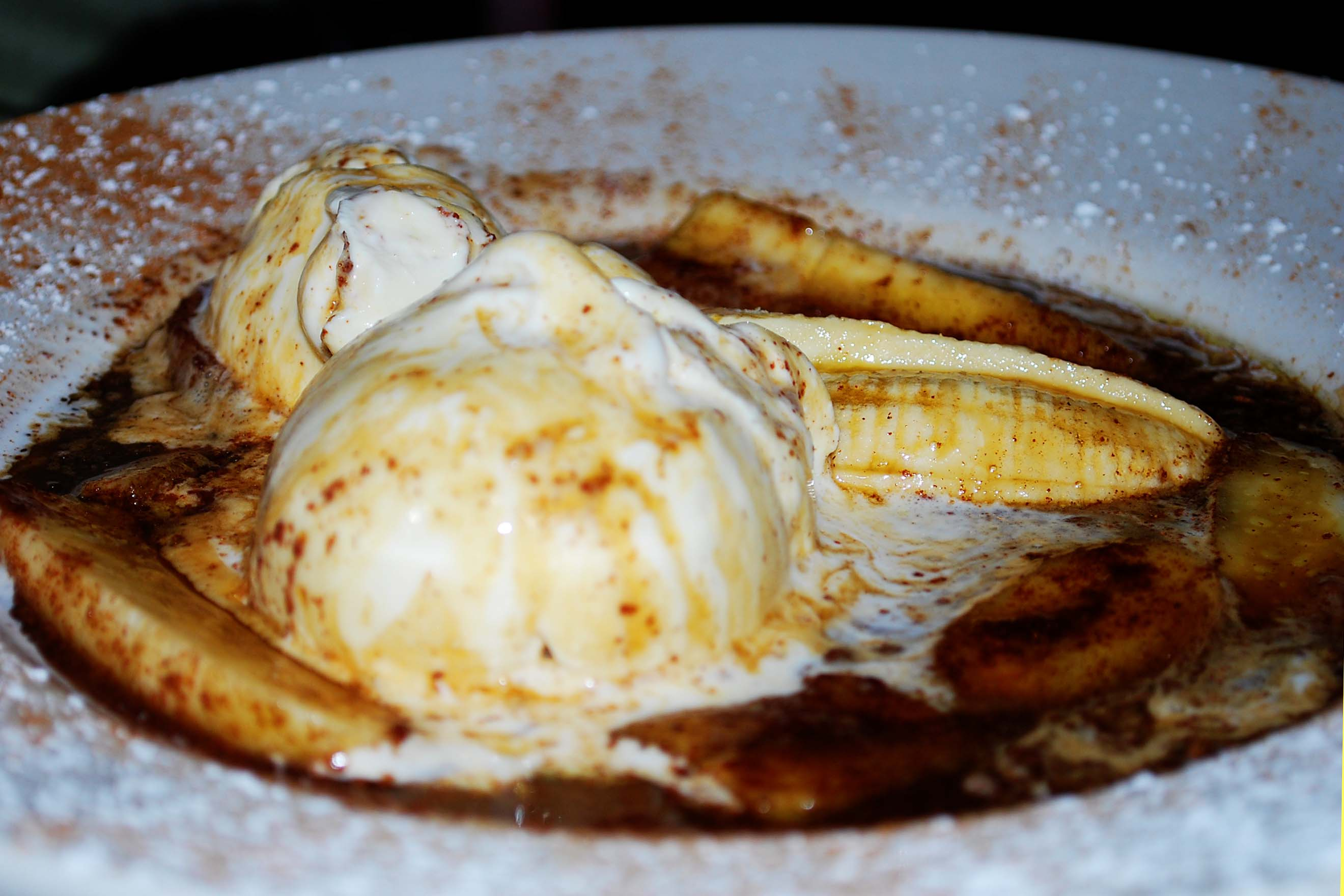 Bananas Foster - Recipe - NOLA Mommy