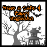 Safe and Happy Halloween