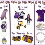 Gift Ideas for LSU Fans