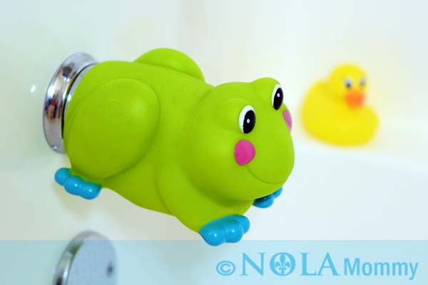 cover for bathtub faucet. This  Sassy Bath Time Spout Guard Product Review NOLA Mommy