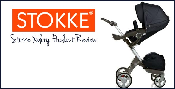 Stokke Xplory: Combining Fashion & Function