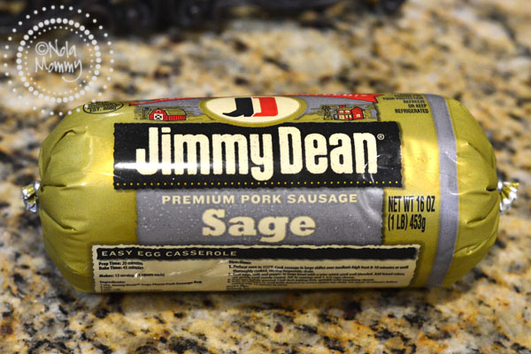 Jimmy Dean Sausage Dirty Rice Recipe