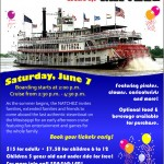 Steamboat Family Day June 7, 2014