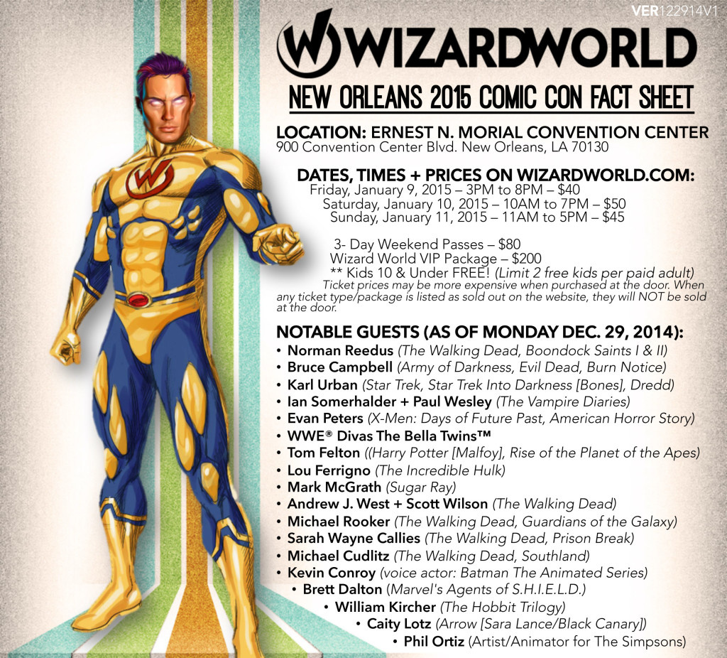 NOLA COMIC CON FACT SHEET PDF- TO EDIT.pptx
